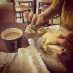Jersey Bagel & Deli in Appleton