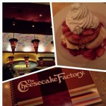 The Cheesecake Factory in Sterling, VA