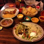 Alvarado's Mexican Restaurant in Oklahoma City