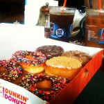 Dunkin Donuts in Sandy Springs