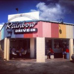 Rainbow Drive-In in Honolulu, HI
