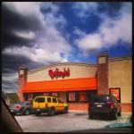 Bojangles in Lincolnton, NC