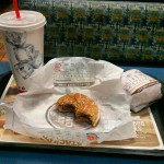 Burger King in Goodyear, AZ