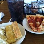 Pizza Hut in Buchanan