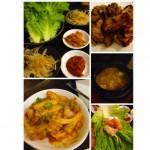 Damso Modern Korean Cuisine in Vancouver, BC