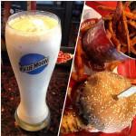 Red Robin Gourmet Burgers in Falls Church