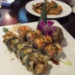 Kazu Japanese Restaurant in Jacksonville
