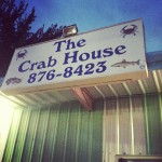 The Crab House Diner in Hinesville