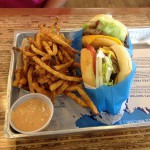 Elevation Burger in Miami Lakes