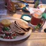 Doneraki Restaurant in Houston