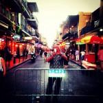 GW Fins in New Orleans, LA