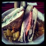 Lunch Break Cafe in Doral, FL