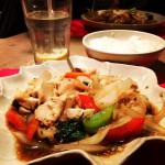 Bangkok City Thai Cuisine in Rocklin
