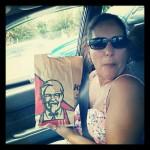 Kentucky Fried Chicken in Lakeland