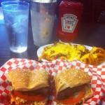Lumpys Diner in Antioch