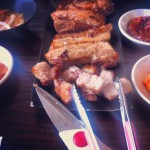 Damso Modern Korean Cuisine in Vancouver
