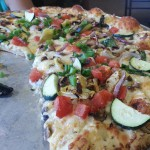 Round Table Pizza in South Pasadena, CA