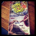 Cafe Tu Tu Tango in Orange, CA
