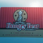 Hungry Bear Cookies in Fresno, CA
