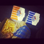 White Castle in Alsip