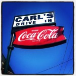 Carl's Drive Inn in Saint Louis, MO