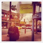 Geraldine's Counter Restaurant in Seattle, WA