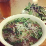 Pho Golden Cow in Falls Church