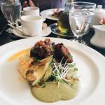 Sacks Cafe & Restaurant in Anchorage