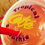 Tropical Smoothie Cafe in Prattville