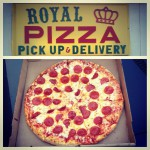 Royal Pizza II Inc in Hodgenville