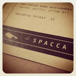 chi SPACCA in Los Angeles, CA