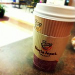 Gloria Jean's Coffees in Raleigh
