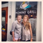Hominy Grill in Charleston, SC