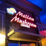 Mellow Mushroom in Kennesaw