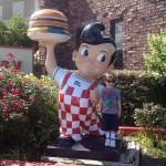 Big Boy Restaurants in Grand Blanc, MI