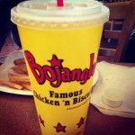 Bojangles in West Columbia
