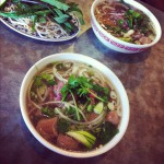 Binh Duong Restaurant in Long Beach