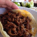 Taco's El Unico in Bell