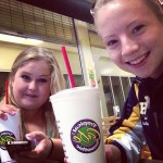 Tropical Smoothie Cafe in Lakeland