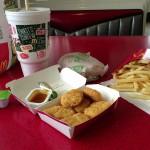 McDonald's in Beaumont