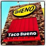 Taco Bueno in Austin