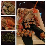 Asahi Sushi Res in Clinton Township