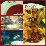 Edo-Ya Tokyo Cuisine in Fresno