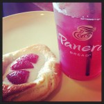 Panera Bread Cafe in Pinellas Park, FL