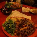 MI Lindo Peru Restaurant in San Francisco, CA