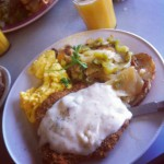 Molly Brown's Country Cafe in Victorville