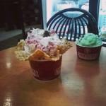 Cold Stone Creamery in Sacramento