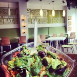 freshii in Vancouver, BC