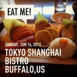 Tokyo Shanghai Bistro in Buffalo, NY