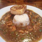 Boudreaux's Cajun Kitchen in Houston